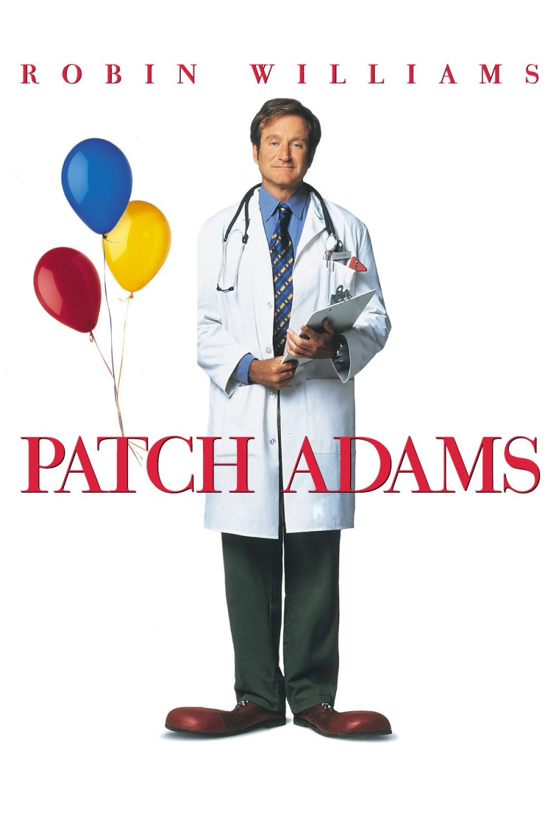 an introduction to the analysis of patch adams Free essay: during a brief stay in a mental hospital, patch adams learns that empathy and creativity are two keys to healing others believing that he is.